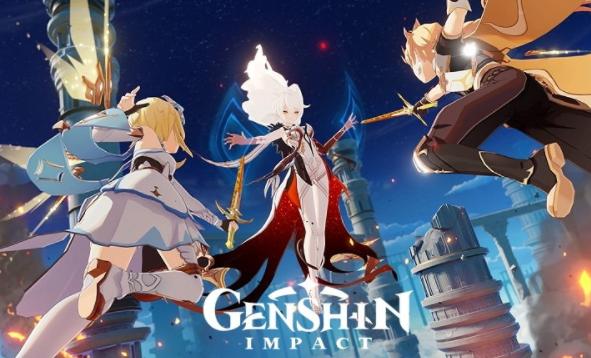 Genshin Impact is not a bug! miHoYo Remove it