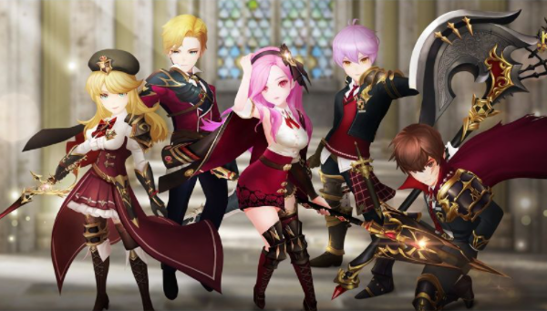 Seven Knights from Netmarble